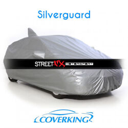 Coverking Silverguard Custom Car Cover For Ford Courier Mini Truck
