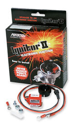 Pertronix Ignitor 2 And 45,000 Volt Coil Toyota Landcruiser 6 Cyl 1970-4 91665a