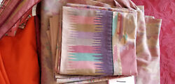 15a Bed Sheet 1 fitted 2 pillow cases King Size 78x80 6quot; high