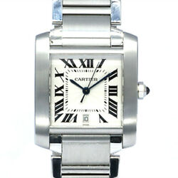 Watches Stainless Steel From Japan