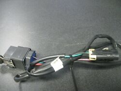 Mercury Outboard Power Relay Harness 8m0011958 Ws147