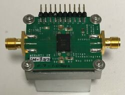 Avago Technologies Alm-32120 0.7-1.0ghz Evaluation Board