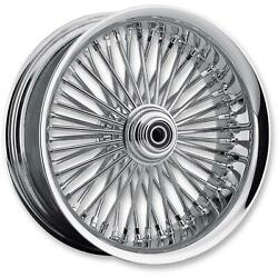 Drag Specialties Front Wheel Dual Disc 23 X 3.75 08+ Fl With Abs 0203-0562