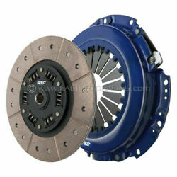 Spec Stage 3+ Single Disc Clutch Kit For 05-08 Audi A4 2.0t Quattro Sa593f-3