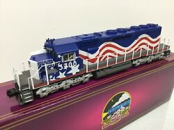 Mth 20-20990-1 Union Pacific Sd40-2 Diesel Engine 3300 W/ps 3.0 3 Rail New