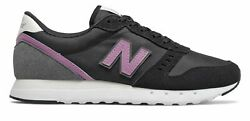 New Balance Women's 311v2 Shoes Black with Grey $28.20