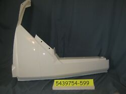 Polaris Ranger Front Fender Right Hand White Lightning