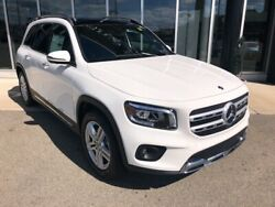 2020 Mercedes-Benz GLB GLB 250 Polar White Mercedes-Benz GLB with 17 Miles available now!