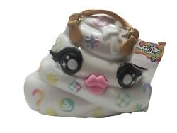 Poopsie Pooey Puitton Slime Surprise Slime Kit Carrying Case