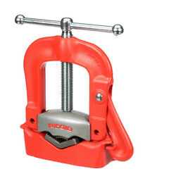Ridgid 25a 40100 Bench Yoke Vise, 1/8 In. To 4 In. Pipe Capacity