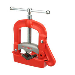 Ridgid 27a 40110 Bench Yoke Vise, 1/8 In. To 6 In. Pipe Capacity