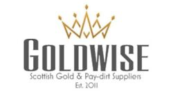 Scottish Gold Paydirt 22ct - Nugget,pickers And Flour Gold Gold Panning