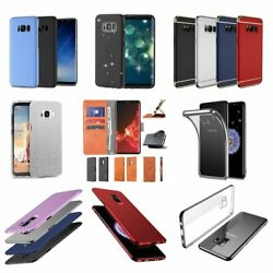 Wholesale Case For Samsung Mixed Random Protective Bulk Cover with Box Package