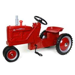 International Harvester Ih Farmall 200 Narrow Front Pedal Tractor By Ertl 44170