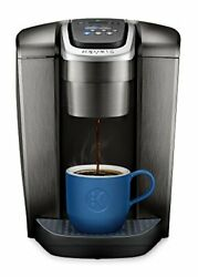 Keurig K-elite Coffee Maker Single Serve K-cup Pod Coffee Brewer With Iced Co...