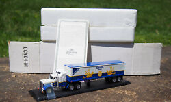 Matchbox Collectables Corona Extra Kenworth Tractor Trailer Ccy04-m Mint In Box