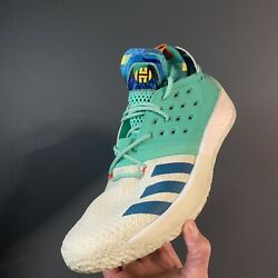 Adidas Harden Vol 2 Sample Player Exclusive Nba All Star Game 2018