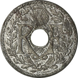 [489332] Coin French Indo-china 1/2 Cent 1939 Piandeacutefort Zinc Kmp8