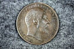 1902 Great Britain One Penny L00696