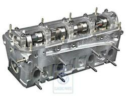 Genuine Vw Beetle Bettle Cylinder Head With Valves And Camshaft 06a103275x