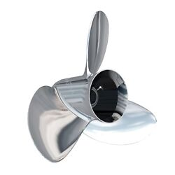 Turning Point Mach 3 Os Propeller Stainless Steel