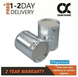 Skyline Dpf Fiter For Cummins Isb And Paccar Px6 W/gasket