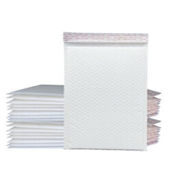 Poly Bubble Mailers 000 00 0 Cd 1 2 3 4 5 6 7 Self Seal Envelopes Bag