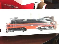 1991-american Flyer/ Lionel Ep-5 Electric Engine-milwaukee Rd. Never Run-read On