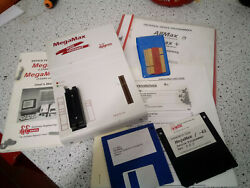 Megamax Device Programmer Professional Device Memory And Microcontrollere.e.tools