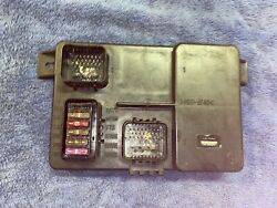 Sea Doo Mpem Computer Emm For 1998 Xp Only 278001342 98m 1350
