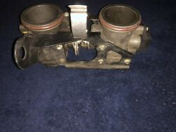 Seadoo Gtx Xp Gti Rx Di 951 Throttle Body Assembly Excellent Only 29 Hours