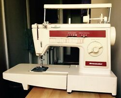 Poland Singer Dressmaker Model 300z Sewing Machine, For Parts Only, Not Working