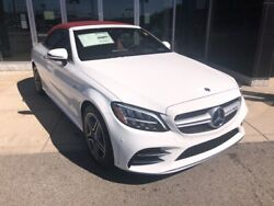 2020 Mercedes-Benz C-Class C 43 AMG® Polar White Mercedes-Benz C-Class with 9 Miles available now!