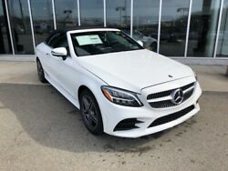 2020 Mercedes-Benz C-Class C 300 Polar White Mercedes-Benz C-Class with 6 Miles available now!
