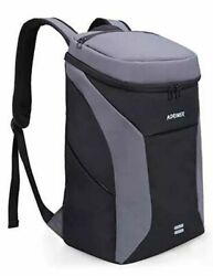 ADRIMER Backpack Coolers Insulated Leakproof 30 Cans Lunch Cooler Backpack $53.59
