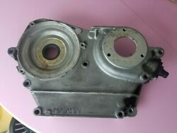 R129 W124 300-24v M104 Front Timing Cover 1040160406