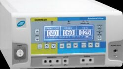 Enertech Vessel Sealing Systems Andcum Electro Surgical Urology And General Surgery