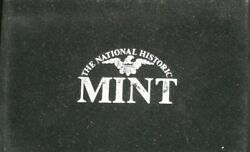 The National Historic Presidents Mint Collection Ac-479