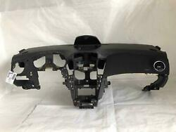 Chevy Cruze 2014 Interior Dash Dashboard Pad Panel Side Trim With Mics Parts Oem