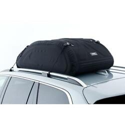 3d Californian Foldable Roof Bag With Tie-down System 6096-09