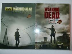 The Walking Dead Poster Collection Book 40 Images 16x12 Daryl Rick Walkers New