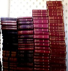 Scots Law Reports 1898 To 2013 Total 153 Books Complete Set Law Books Library
