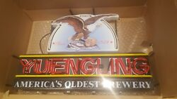 Yuengling Beer America's Oldest Brewery Neon New In Original Box
