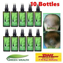 10x Neo Hair Lotion Green Wealth Growth Root Hair Loss Nutrients Treatments 120