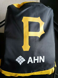 2020 Pittsburgh Pirates- Drawstring Backpack- Sth Giveaway For Cancelled Season