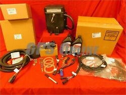 New Mercury Verado Dual Eng Steering Kit W/harnesses Part 8m0151554 And 8m0150104