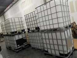 275 gallon Used IBC Totes for Sale Local Pickup Only $70.00