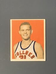 1948 Bowman 13 Paul Armstrong Rookie Fort Wayne Pistons / Indiana Ex-exmt