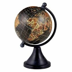 Miniature World Globe For Adults Home Office Decor For Womenpackof2 5.5 In
