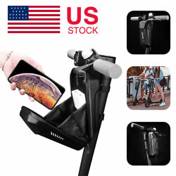 Wild Man Eva Hard Shell Electric Scooter Front Storage Bag For Xiaomi Mijia M365